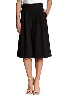 Robert Rodriguez Blanche Solid Culotte
