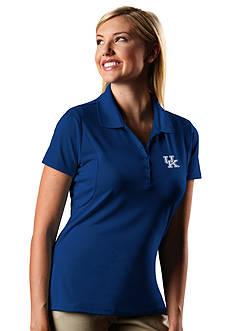 Antigua Kentucky Wildcats Pique Xtra Lite Polo