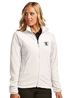 Antigua® Michigan State Spartan Women's Ice Jacket