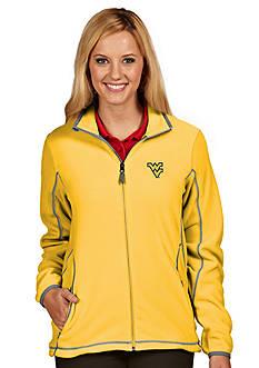 Antigua® West Virginia Mountaineers Women's Ice Jacket