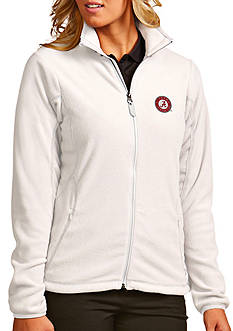 Antigua® Alabama Crimson Tide Women's Ice Jacket
