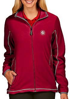 Antigua Alabama Crimson Tide Women's Ice Jacket