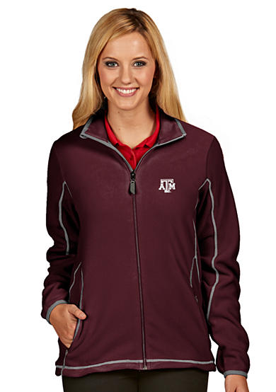 Antigua® Texas A & M Aggies Women's Ice Jacket