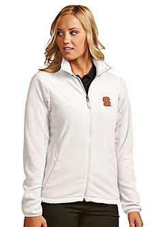 Antigua Syracuse Orange Women's Ice Jacket