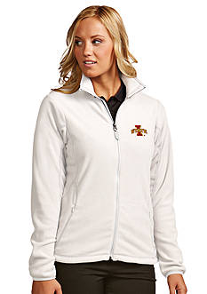 Antigua Iowa State Cardinals Women's Ice Jacket