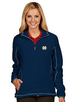 Antigua® Notre Dame Fighting Irish Women's Ice Jacket
