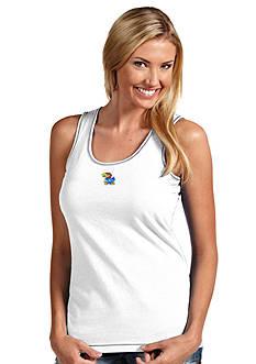 Antigua® Kansas Jayhawk Women's Sport Tank