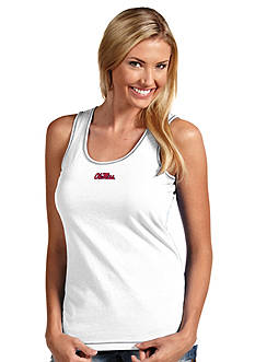 Antigua® Ole Miss Women's Sport Tank