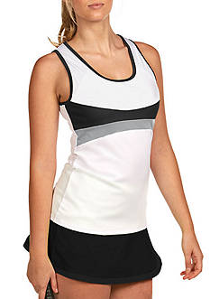 Antigua® Antigua Women's Blocked Tank