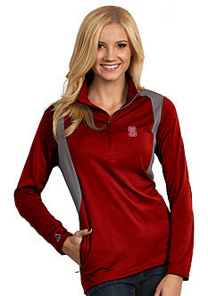 Antigua NC State Wolfpack Women's Delta Jacket