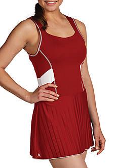 Antigua Chip Dress