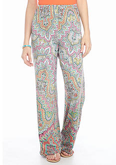 Melissa Paige Fade to Fashion Soft Pants