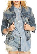 Denim & Supply Ralph Lauren Knickerson Denim