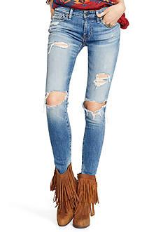 Denim & Supply Ralph Lauren Kayla Skinny Jeans