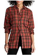 Denim & Supply Ralph Lauren Montgomery Plaid