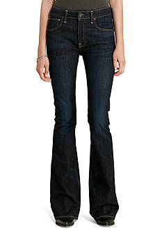 Denim & Supply Ralph Lauren D&S Madison Flare Jean