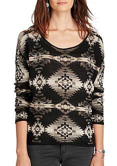 Denim & Supply Ralph Lauren Southwestern Sweater