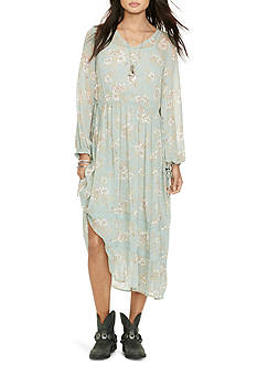 Denim & Supply Ralph Lauren Mina Midi Dress