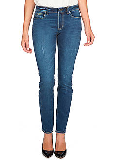 CeCe Super Stretch Skinny Jeans