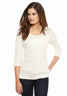 Nine West Jeans Kendall Sweater