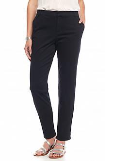 Nine West Jeans Charleston Slim Ankle Pants