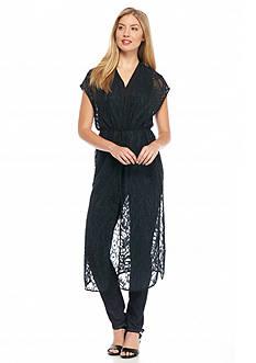 Nine West Jeans Casey Kimono