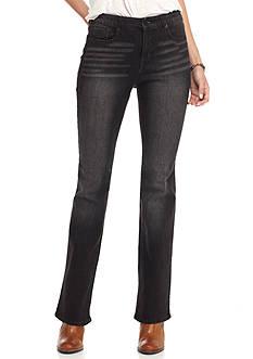 Nine West Jeans September Skinny Boot Jeans