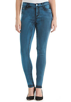 Nine West Jeans Over Dye Jegging