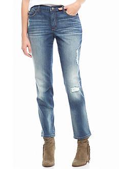 Nine West Jeans Boyfriend Jeans