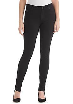 Nine West Jeans Mid Rise Ponte Pants