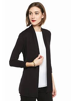 Kaari Blue™ Solid Knit Cardigan
