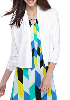 Kaari Blue™ Short Knit Cardigan