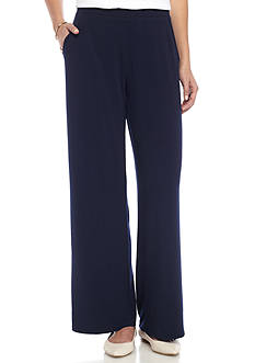 Kaari Blue™ Knit Wide Leg Pant