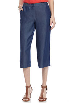 Kaari Blue™ Wide Leg Crop Pants