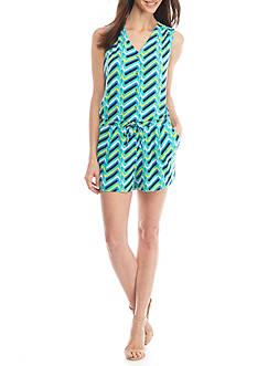 Kaari Blue™ Jersey Knit Romper