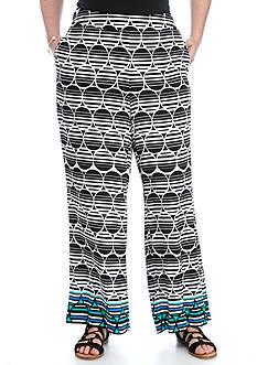 Kaari Blue™ Plus Size Soft Pants