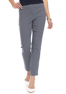 Kaari Blue™ Printed Twill Pant