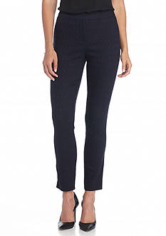Kaari Blue™ Jacquard Twill Pants