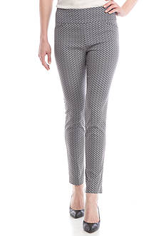 Kaari Blue™ Print Ankle Pant