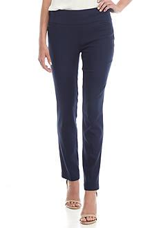 Kaari Blue™ Honeycomb Ankle Pants