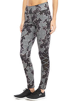 Jessica Simpson Full Length Leggings with Criss Cross Siding