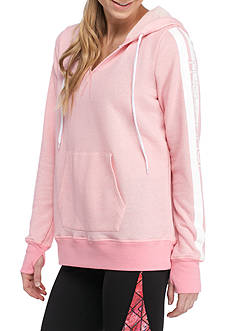 Jessica Simpson French Terry Hoodie