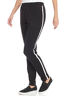 Jessica Simpson Full Length Track Pant