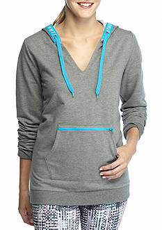 Jessica Simpson Baby French Terry Pullover Hoodie