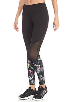 Jessica Simpson 3 Panel Leggings