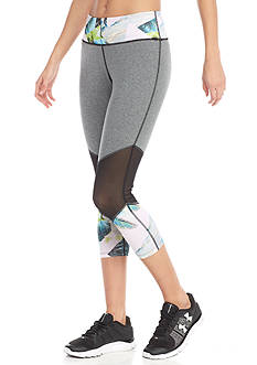 Jessica Simpson 3 Panel Capri Leggings