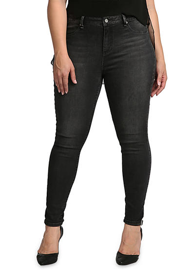 Standards and Practices Parker Skinny Jeans