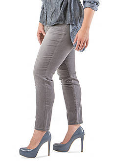 Standards and Practices Plus Size Minnie 5 Pocket Skinny Jeans