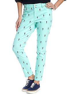 Crown & Ivy™ Seahorse Stretch Pant