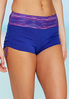 TYR Cyprus Della Boyshort Swim Bottom